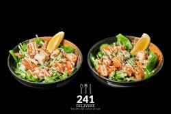 Salată cu Pește 1+1