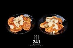 Cartofi cu Branza 1+1