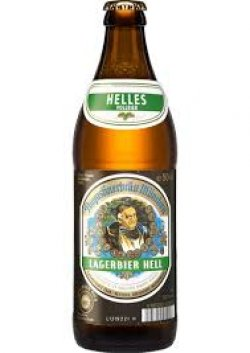 Augustiner Hell, 0.5l image