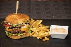 Balkan Burger image