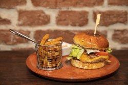 YouGo 11 Burger  image