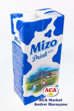 mizo bautura de lapte 1.5% 1l