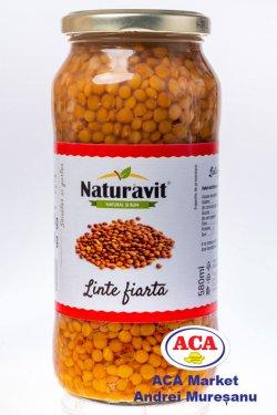 naturavit linte fiarta 580 ml