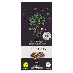 ciocolata clasica govinda 100gr