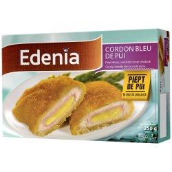 EDENIA GORDON BLEU DE PUI 250G
