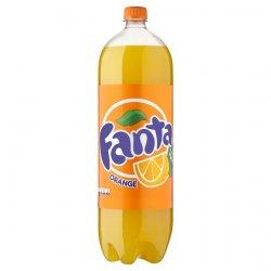 fanta orange 2.5l