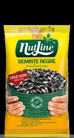 nutline seminte fara sare 100gr