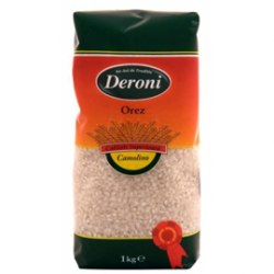 orez deroni camolino 1 kg