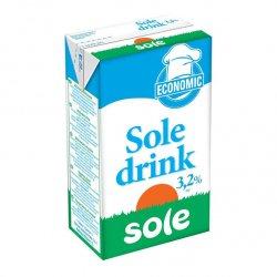 sole bautura lapte 3.2% 1l