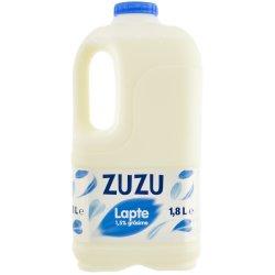 zuzu lapte 1,5% 1.8l