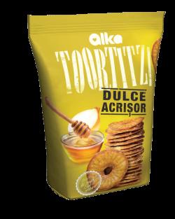 alka toortitzi dulce acrisor 180gr