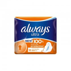 always ultraplus 10 buc