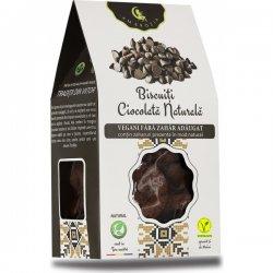 biscuiti vegani ciocolata 150gr ambrozia