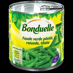 bonduelle fasole verde pastai 425ml