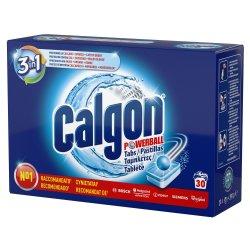 calgon tablete automat 8buc