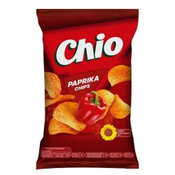 chio chips paprika 100 gr