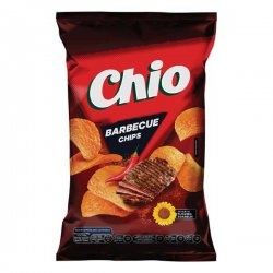 chio chips barbeque 140gr