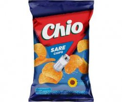 chio chips sare140gr