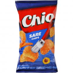 chio chips sare 100 gr
