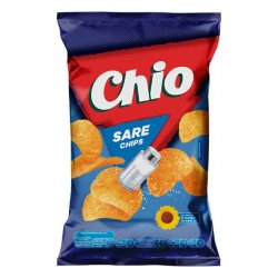 chio chips sare 65 gr