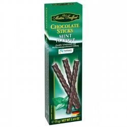 ciocolata sticks menta 75g maitre truffout