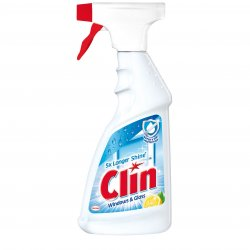 clin pistol 500ml lemon