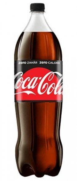 coca cola 2 l zero