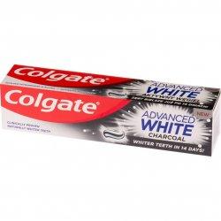 colgate advance white charcoal 100ml