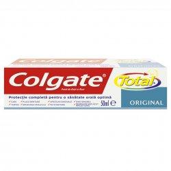 colgate total original 50ml