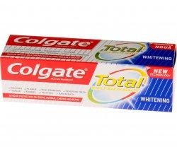 colgate total whitening 50ml