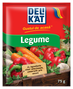 delikat legume 75gr image