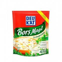 bors magic delikat cu smantana 38g
