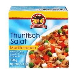 don 150g salata ton mediterraneana
