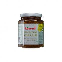 raureni dulceata de struguri 350gr