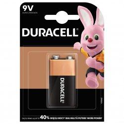 duracell 9v 1buc