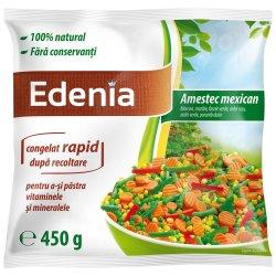 edenia amestec mexican 450 gr