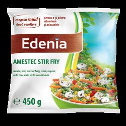 edenia amestec stir fry 450gr