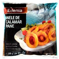 EDENIA INELE CALAMAR 500gr