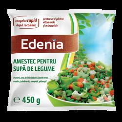edenia supa de legume 450gr