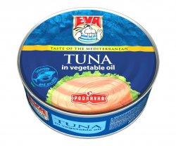 eva ton maruntit in ulei vegetal 160gr