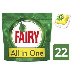 fairy all in 1 original 22buc