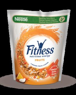 fitness fructe 425gr image