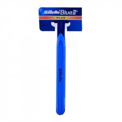 gillette blue2 1buc