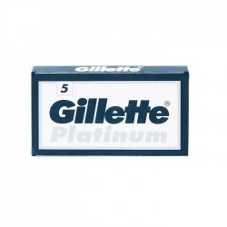 gillette lame