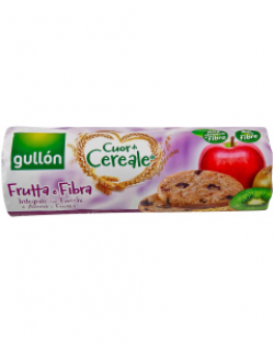 gullon biscuiti cu fibre vegetale 300gr
