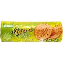 gullon biscuiti ligera cu fibre 200gr