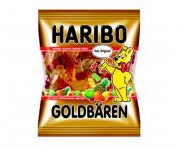 haribo goldbaren 100gr