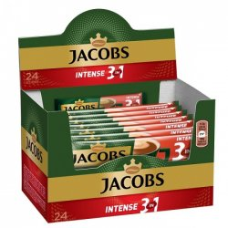 jacobs 3in1 intense 17.5gr