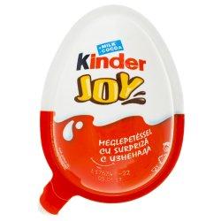 kinder joy t24