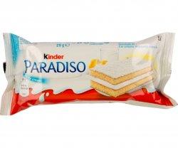 kinder paradiso 29gr image